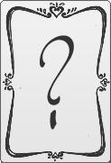 Neznámá karta
